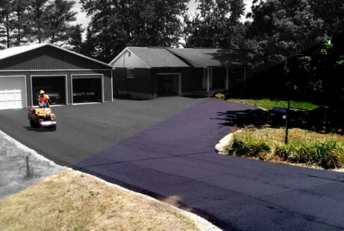 A Guide to Pricing Your New Driveway