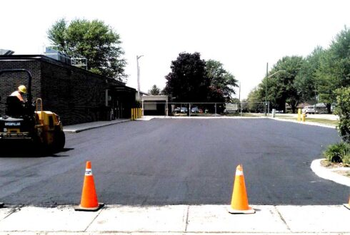 Preserving Your Parking Lot Investment