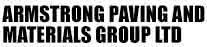 ARMSTRONG PAVING AND MATERIALS GROUP LTD